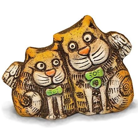 Коты Медовые