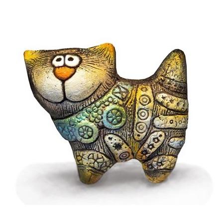 Котёнок Пух №3