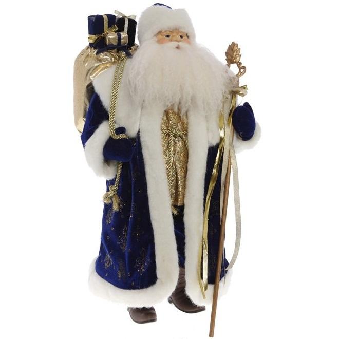 Дед Мороз с подарками большой