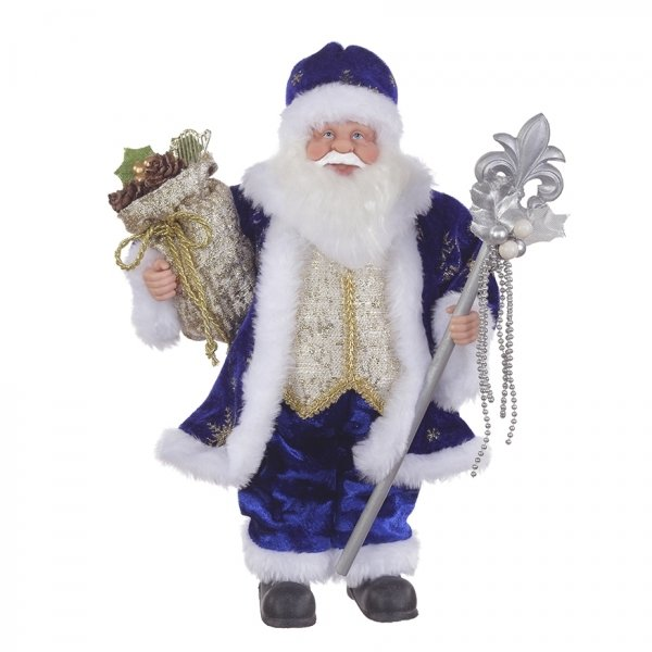 Дед Мороз, 31 см