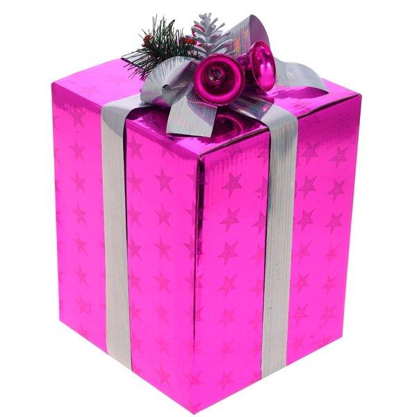 """Коробка подарочная """"Колокольчики"""""""