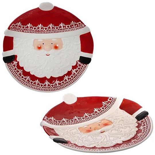 """Блюдо """"Дед Мороз"""""""