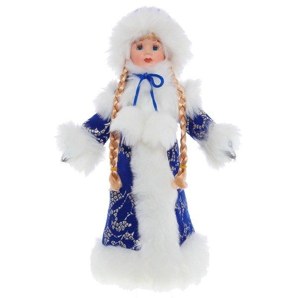 """Кукла с ёмкостью для конфет """"Снегурочка"""""""