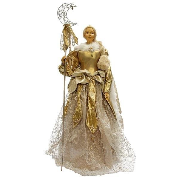 """Кукла """"Королева ночи"""", 125 см"""