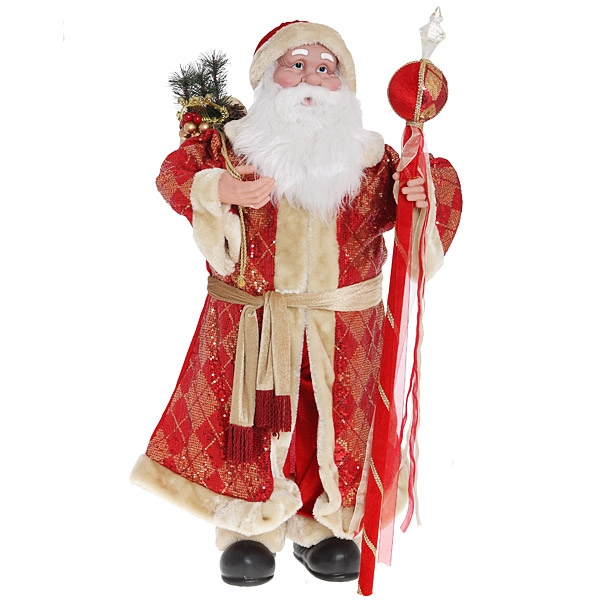 "Кукла ""Дед Мороз"", 88 см"