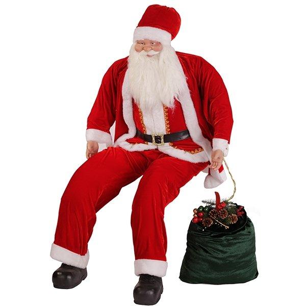 Дед Мороз, 150 см