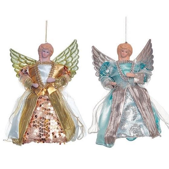 """Рождественское украшение """"Ангел"""""""
