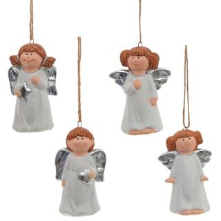 Ёлочное украшение Ангел