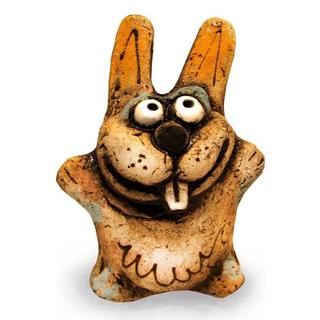 Заяц Пузик