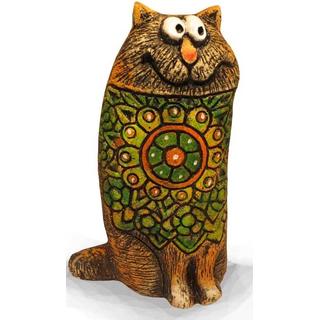 Кот Цветочный