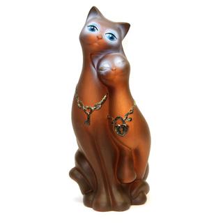 """Статуэтка """"Кошка Свидание"""" малая, 3 вида"""