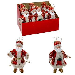 Украшение на ёлку Санта