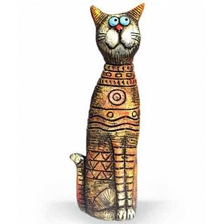 Кот Сторожевой №2