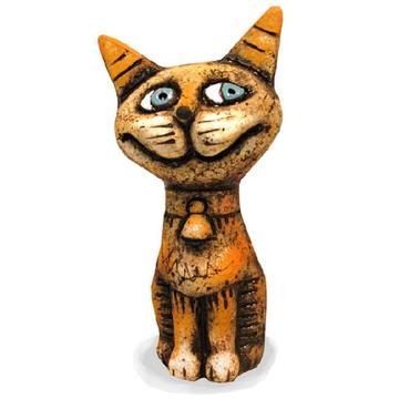 Кошка очарование