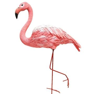 """Сувенир для дачи """"Фламинго"""""""