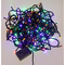 Электрогирлянда 400 матовых светодиодов